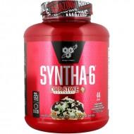 BSN, Syntha-6, Cold Stone Creamery 2,07кг